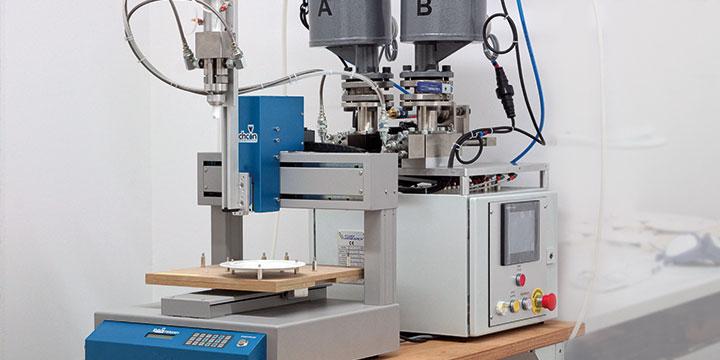 slid-resinage-bicomposant